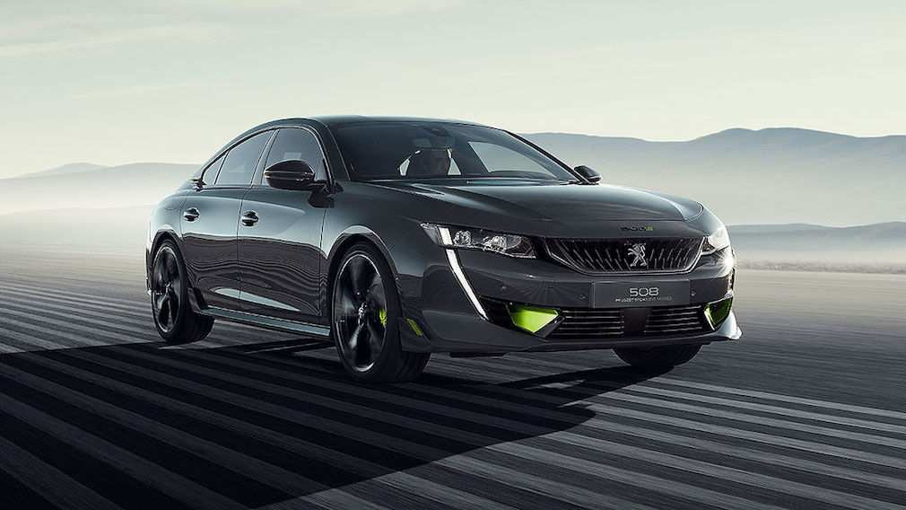 90 The Best Peugeot Bis 2019 Review
