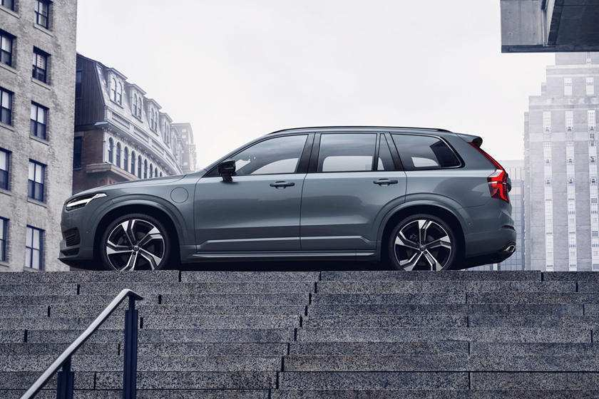 90 The Best Volvo Facelift 2020 Release Date