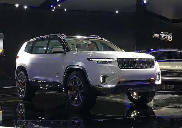 90 The Jeep Nuova Grand Cherokee 2020 Price And Review