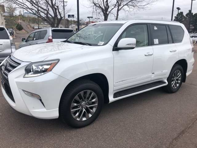 90 The New 2019 Lexus Gx Concept And Review