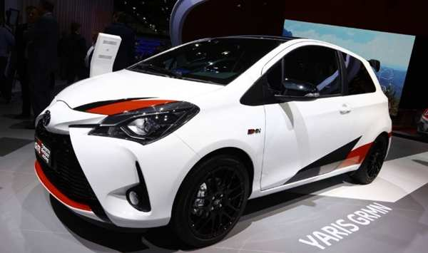 90 The Toyota Yaris 2020 Price Photos