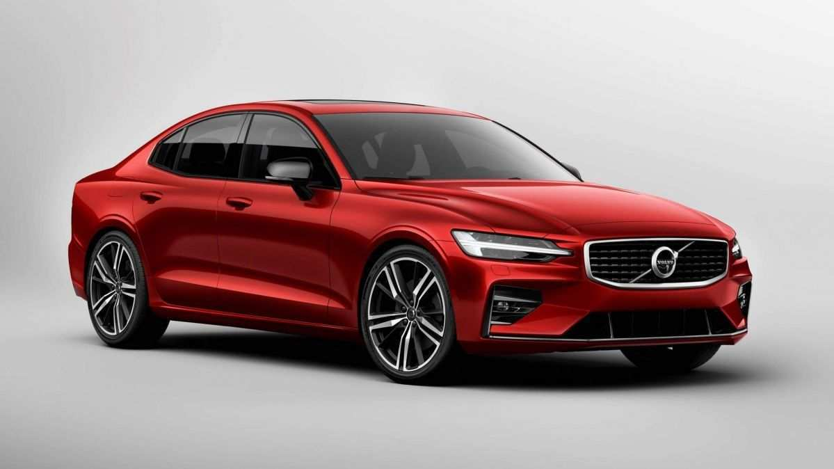 90 The Volvo 2019 Diesel New Model and Performance