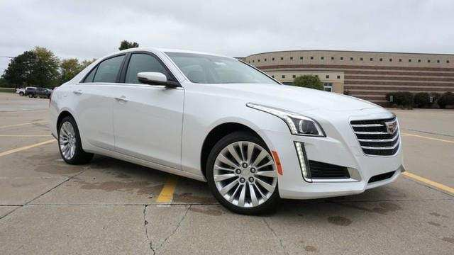 91 A 2019 Cadillac Price Performance And New Engine