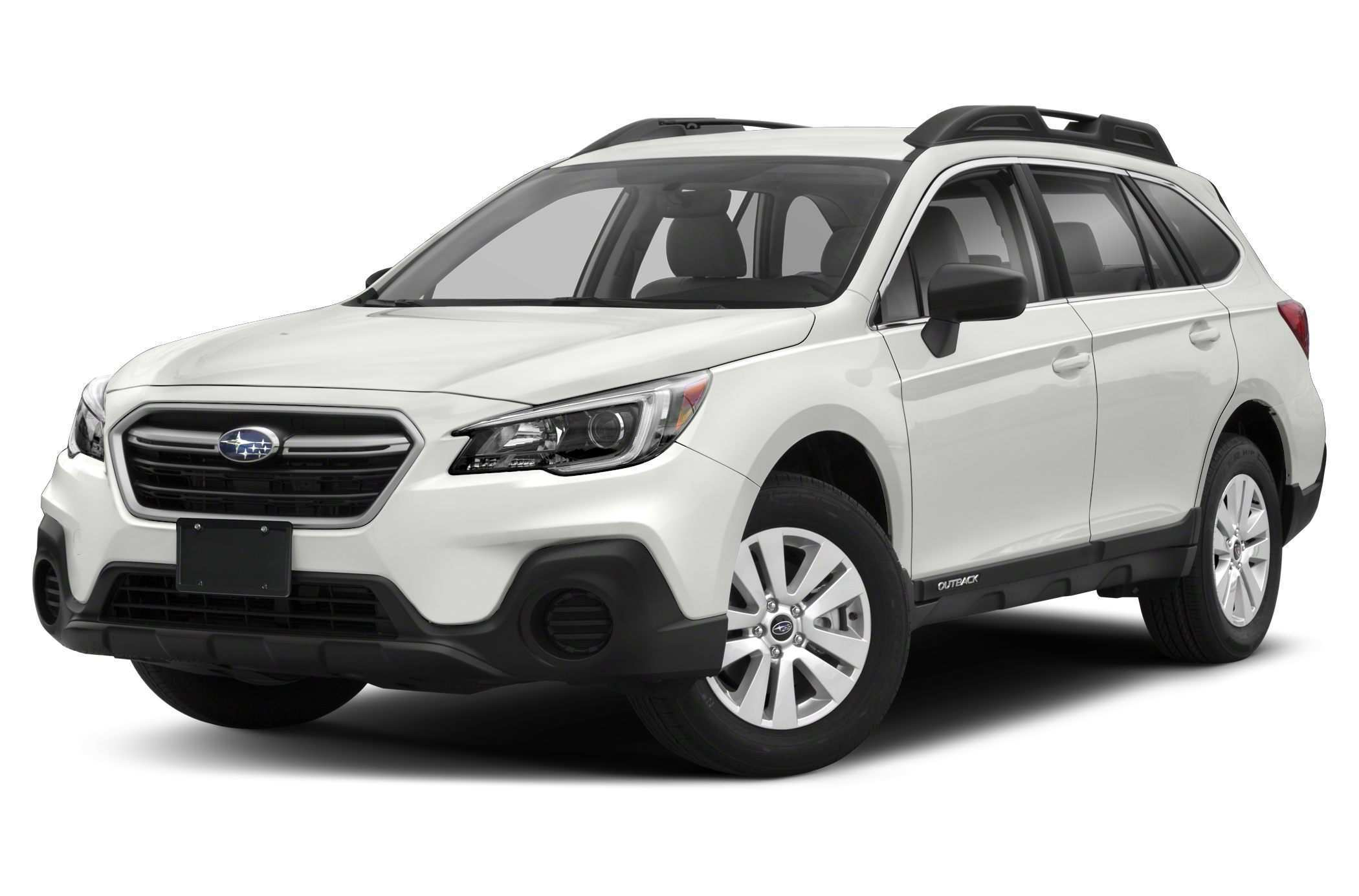 91 A 2019 Subaru Outback Next Generation New Concept
