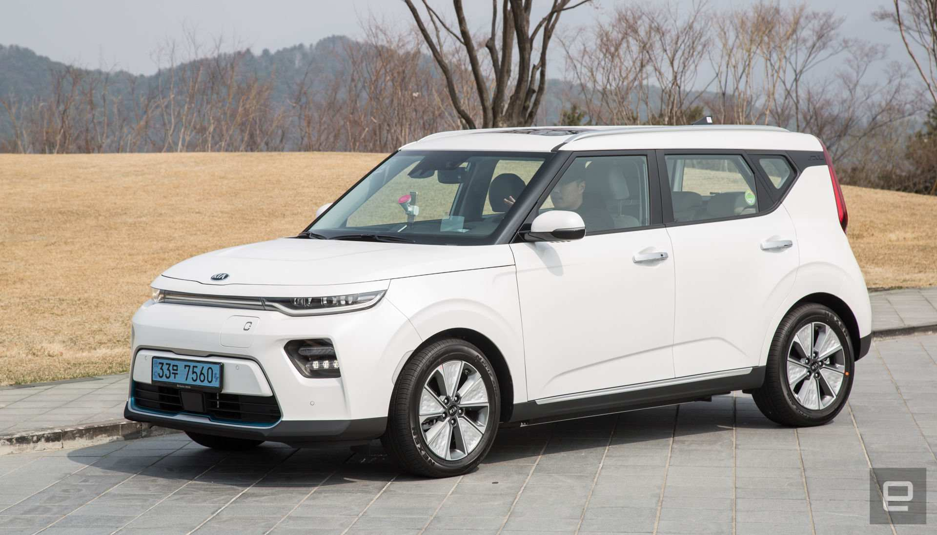91 A 2020 Kia Soul Ev Availability Rumors