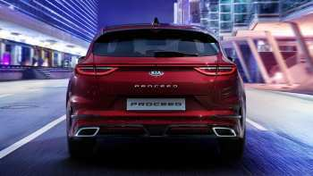 91 A Kia Proceed 2020 Release Date And Concept