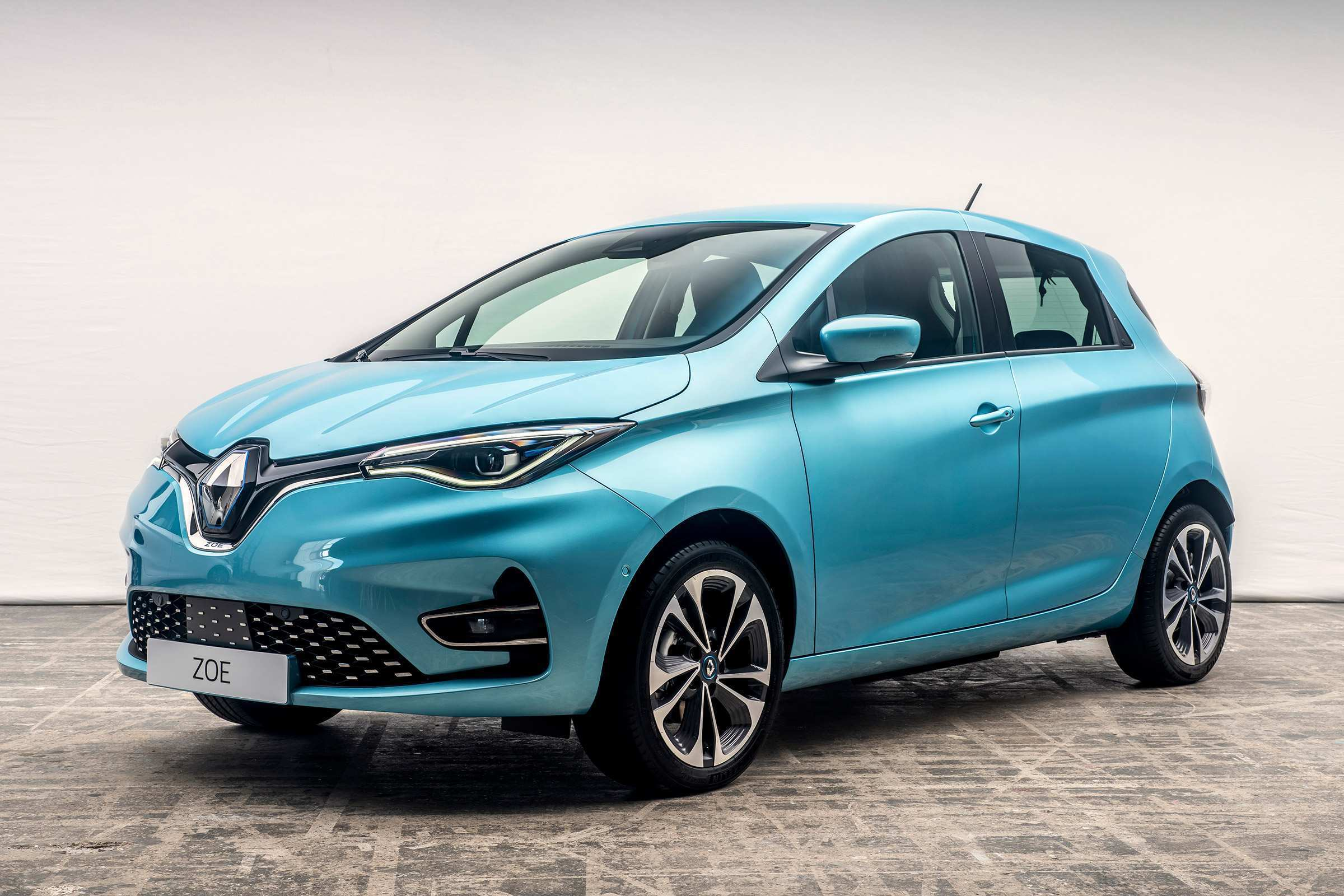 91 A Renault Electric 2019 Redesign And Concept