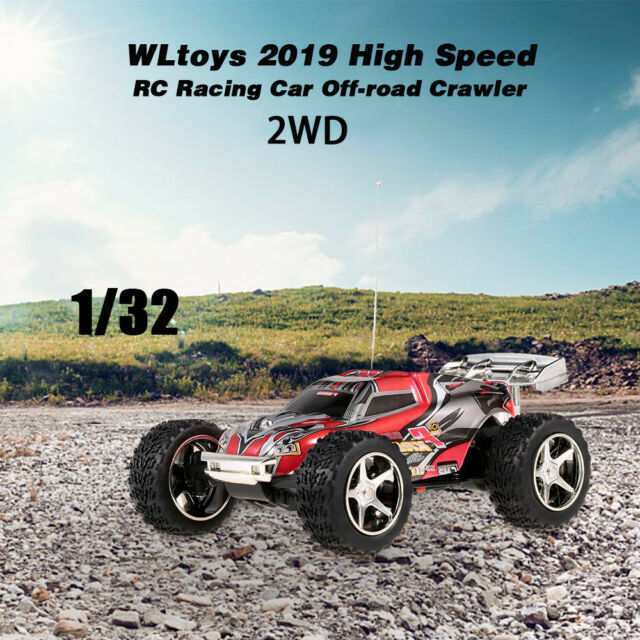91 A Wltoys 2019 Mini Buggy Overview