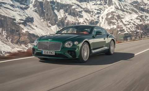 91 All New 2019 Bentley Gt Pricing