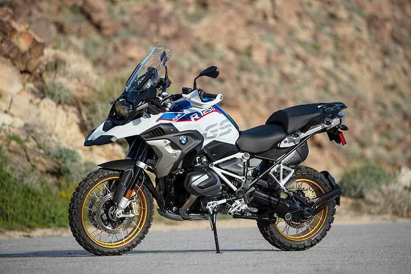 91 All New 2019 Bmw 1250 Gs Redesign And Review