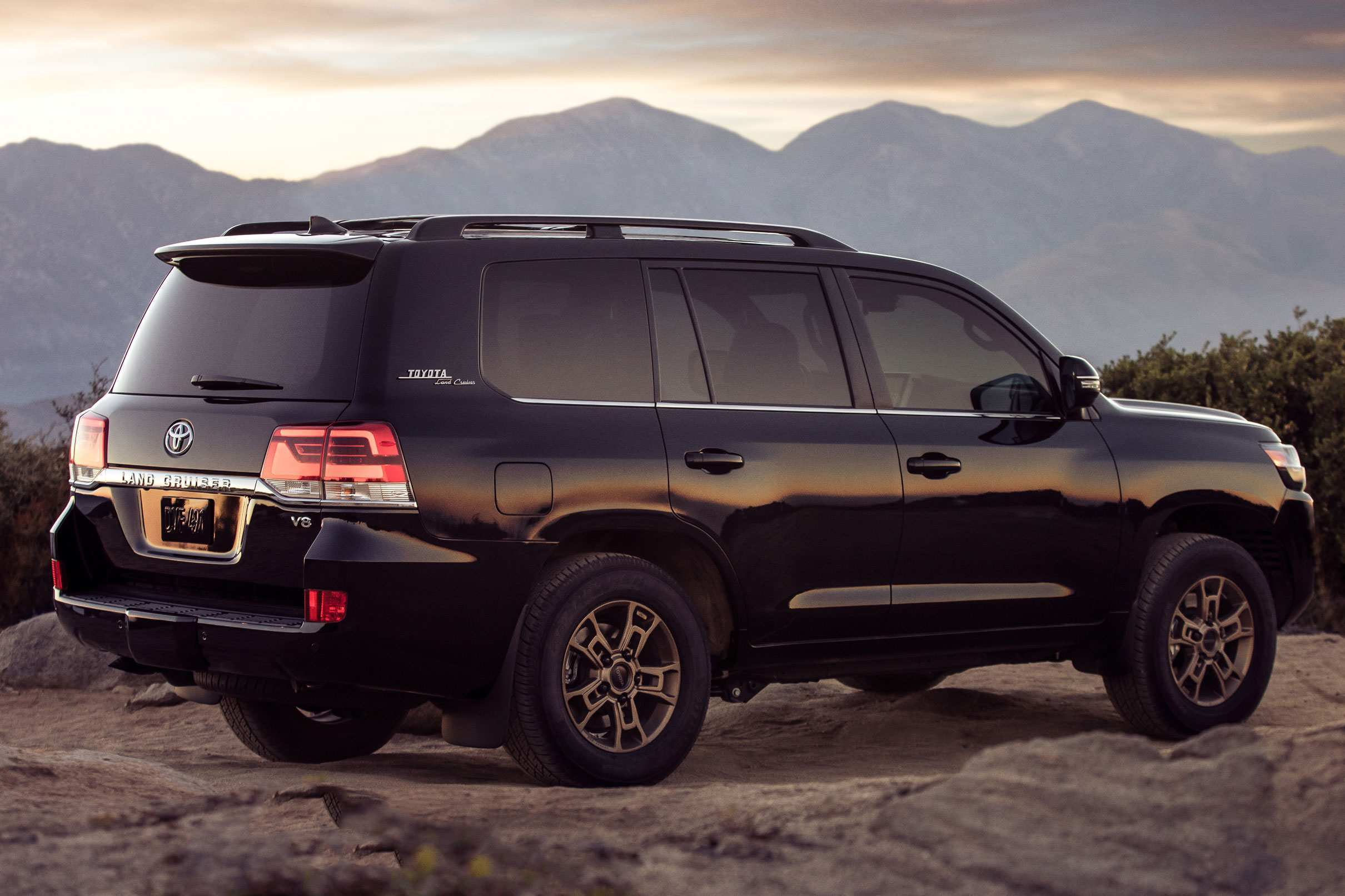 91 All New 2020 Toyota Land Cruiser 200 Style
