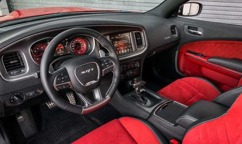 91 All New Dodge Avenger 2020 Specs