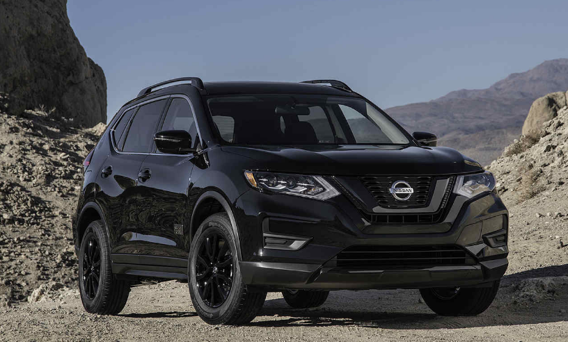 91 All New Nissan Rogue 2020 Release Date Reviews