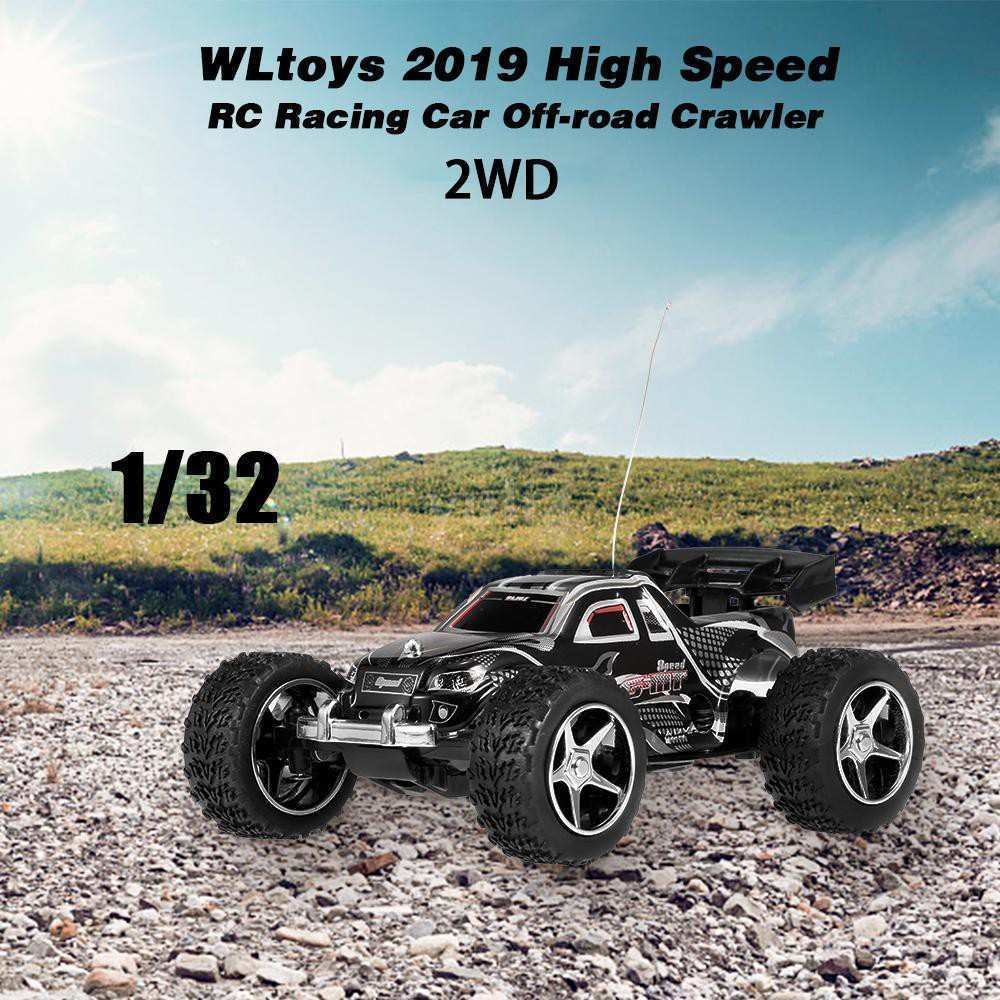 91 All New Wltoys 2019 Mini Buggy Wallpaper