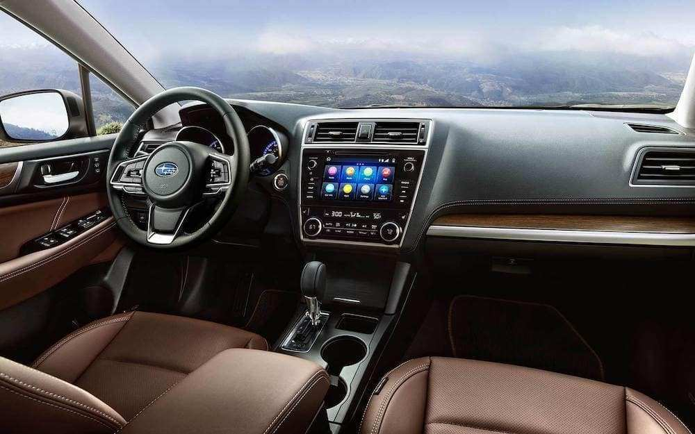 91 Best 2019 Subaru Dimensions Price Design And Review