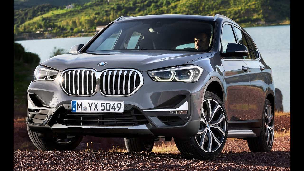 91 Best Bmw X1 2020 Facelift First Drive