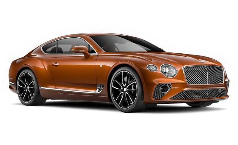 91 New 2019 Bentley Ave Ratings