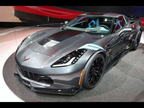 91 New 2019 Chevrolet Corvette Price Price And Release Date