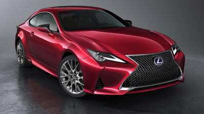 91 New 2019 Lexus Rc Specs And Review