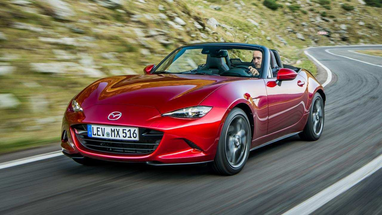 91 New 2019 Mazda Mx 5 New Review