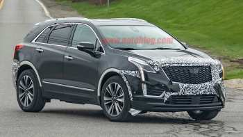 91 New 2020 Cadillac Xt5 Pictures Interior