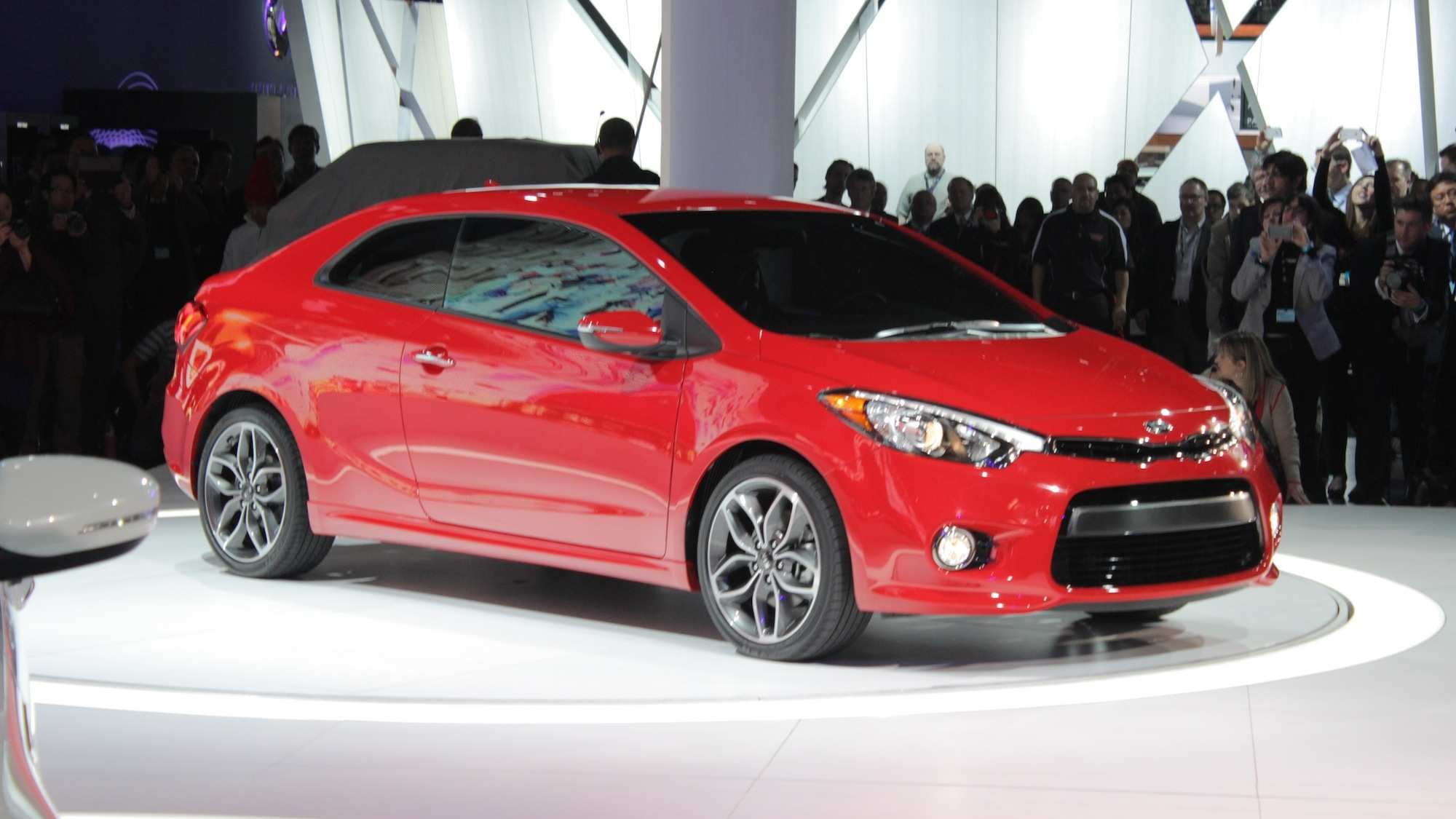 91 New 2020 Kia Forte Koup Picture
