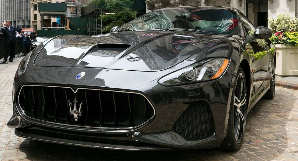 91 New Maserati Gt 2020 Redesign And Concept