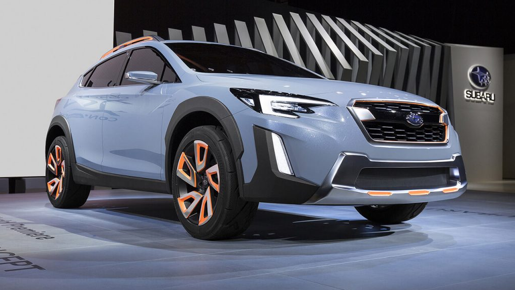 91 New Subaru Xv 2020 Review