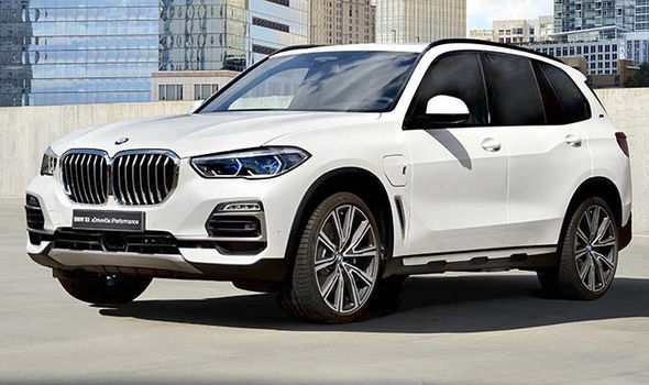 91 The 2019 Bmw Suv Research New