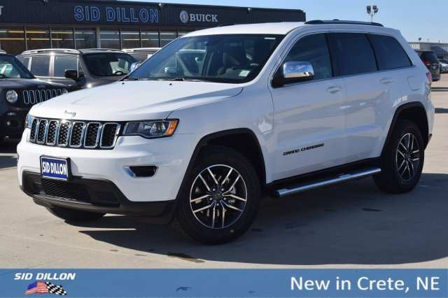 91 The 2019 Jeep Suv Overview