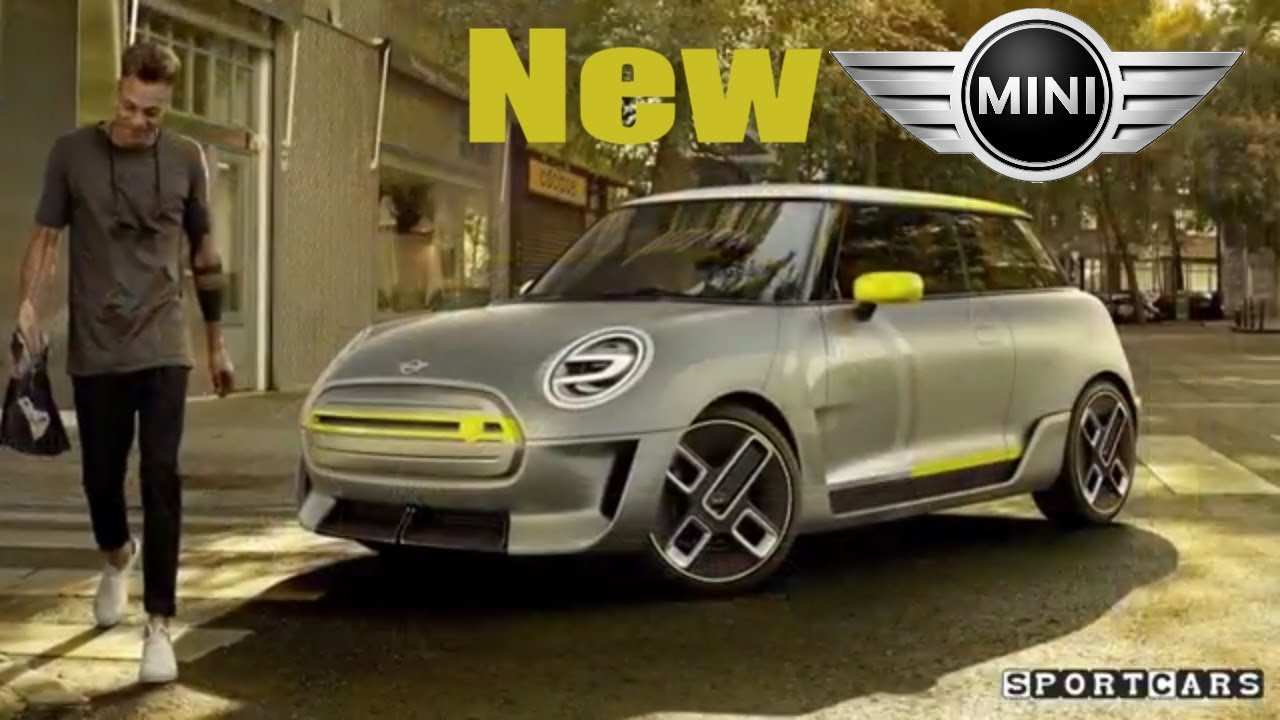 91 The 2019 Mini Cooper Electric Price And Review