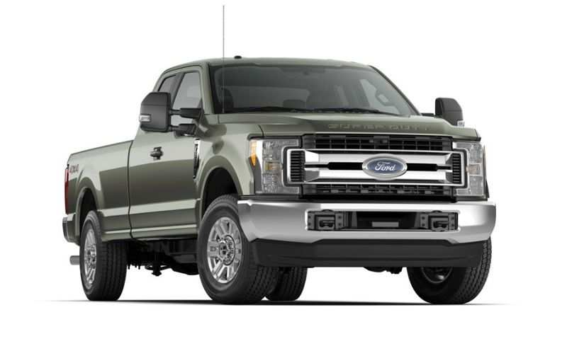 91 The Best 2019 Ford 6 7 Specs Overview
