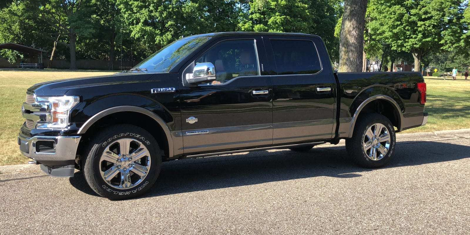 91 The Best 2019 Ford Half Ton Diesel Release