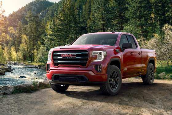 91 The Best 2020 Gmc 1500 New Model And Performance