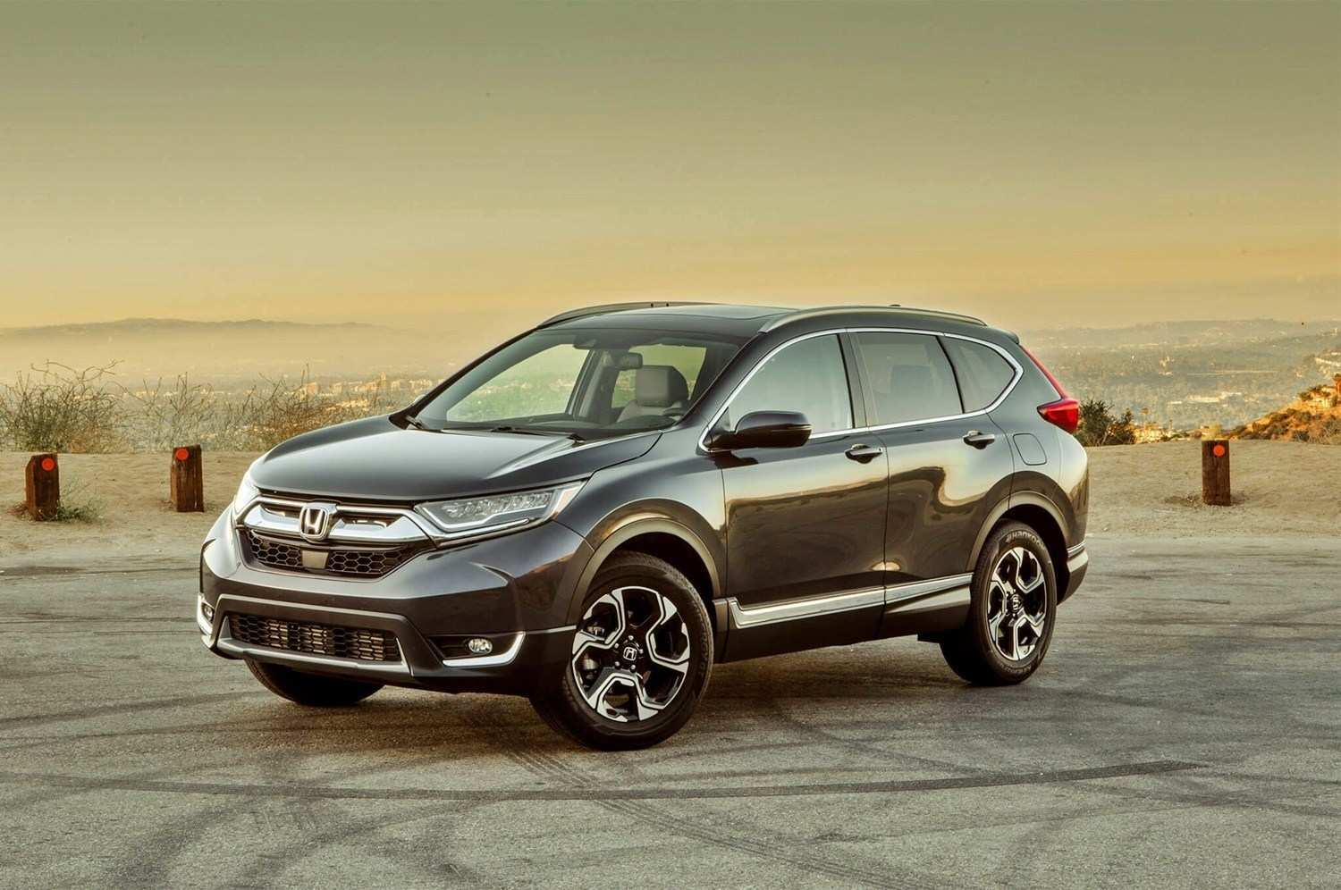 91 The Best 2020 Honda Crv Release Date Configurations