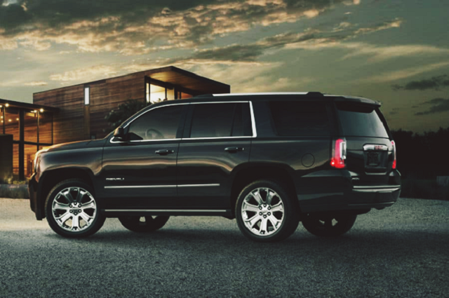 91 The Best Chevrolet Tahoe 2020 Release Date Pictures