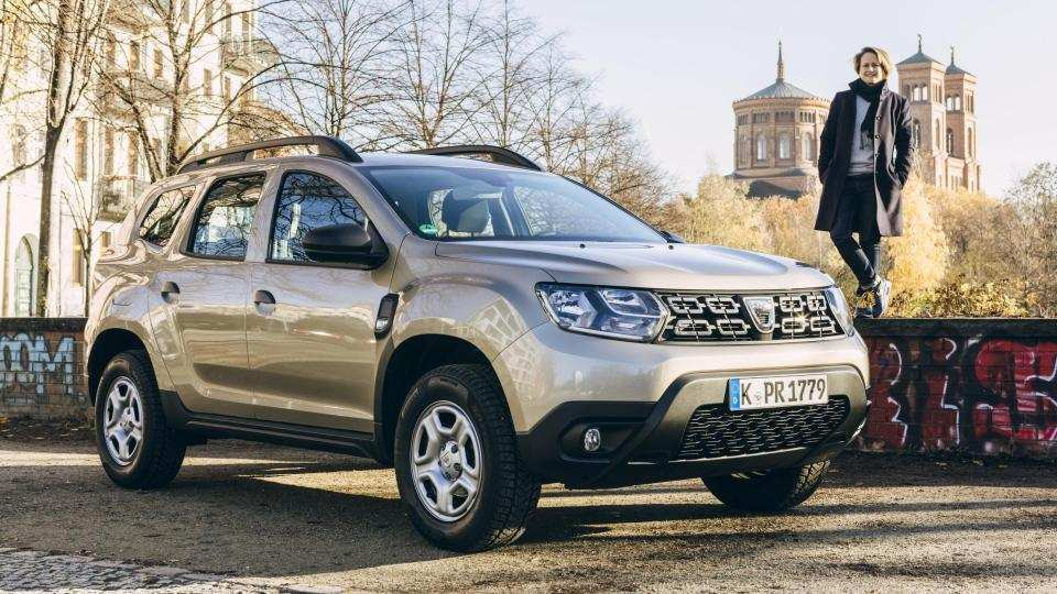 91 The Best Dacia Neuheiten 2020 Price And Review