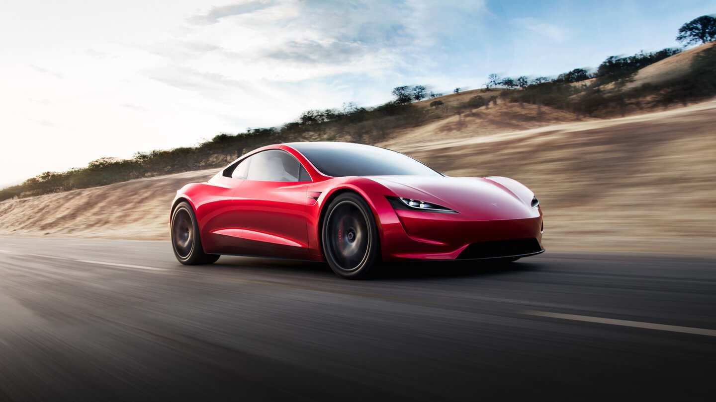 91 The Best New 2020 Tesla First Drive