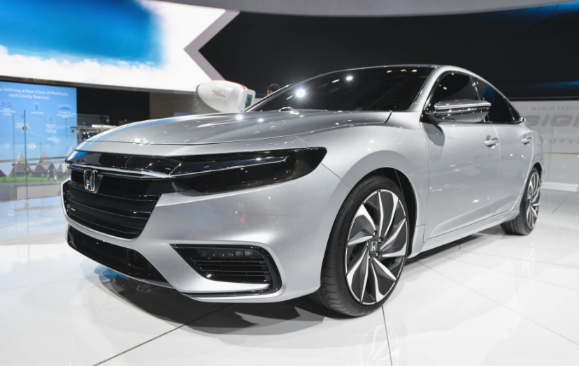 91 The Honda Civic 2020 Model In Pakistan Spy Shoot