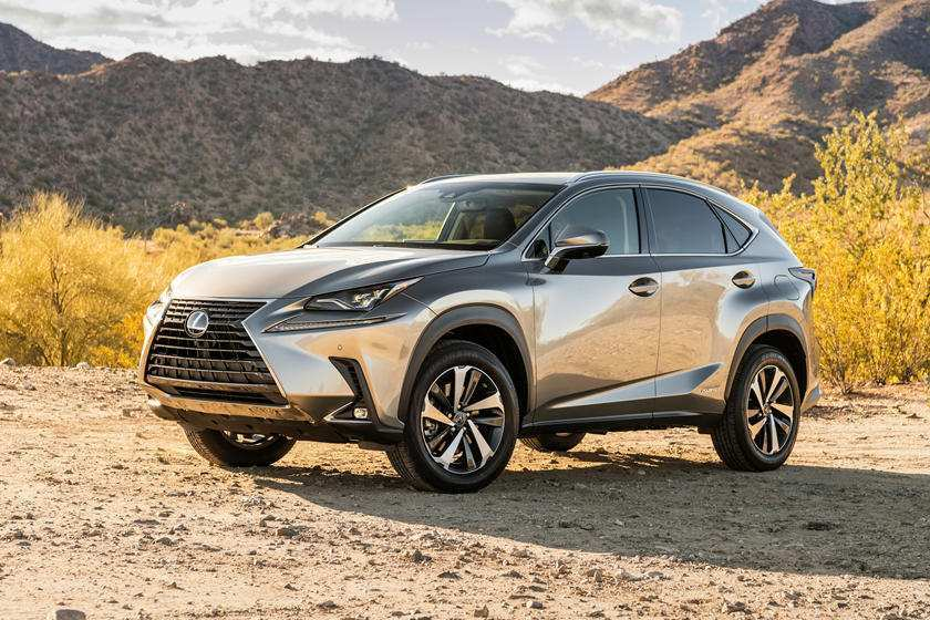 91 The Lexus Nx 2020 Review And Release Date