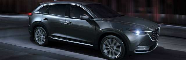 91 The Mazda Cx 9 2020 Release Date Exterior And Interior
