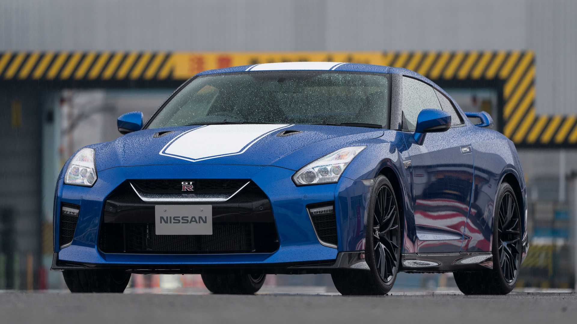 91 The Nissan Gt R 36 2020 Price Spesification