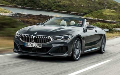 92 A 2019 Bmw 8 Series Review Configurations