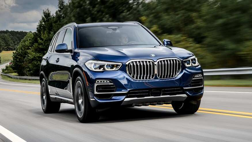 92 A 2019 Bmw Suv Price And Release Date