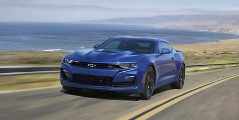 92 A Chevrolet Lineup 2020 Research New