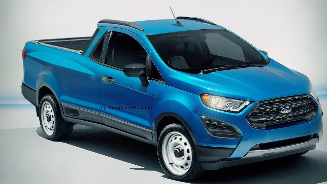 92 A Ford Courier 2020 Style