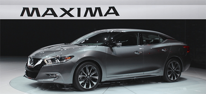 92 A Nissan Maxima Redesign 2020 Style