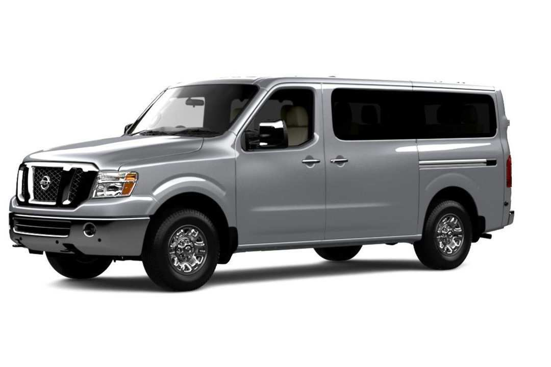 92 A Nissan Nv 2020 Price And Release Date