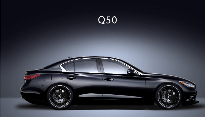 92 All New 2019 Infiniti Q50 Redesign Performance And New Engine