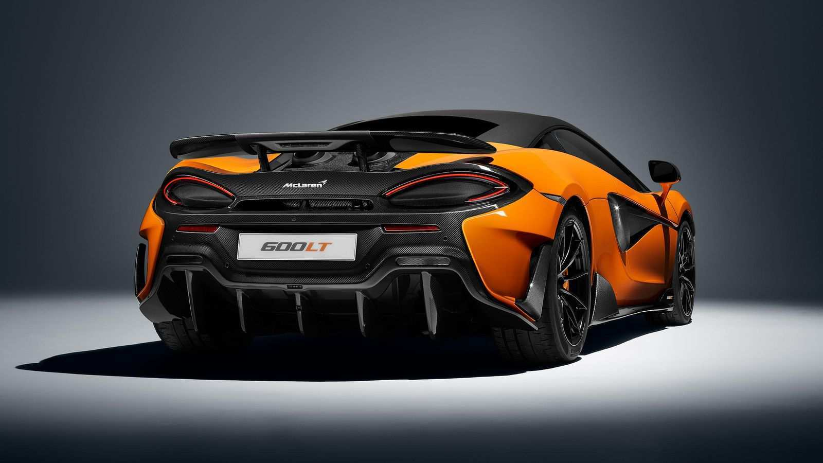 92 All New 2019 Mclaren Top Speed Engine